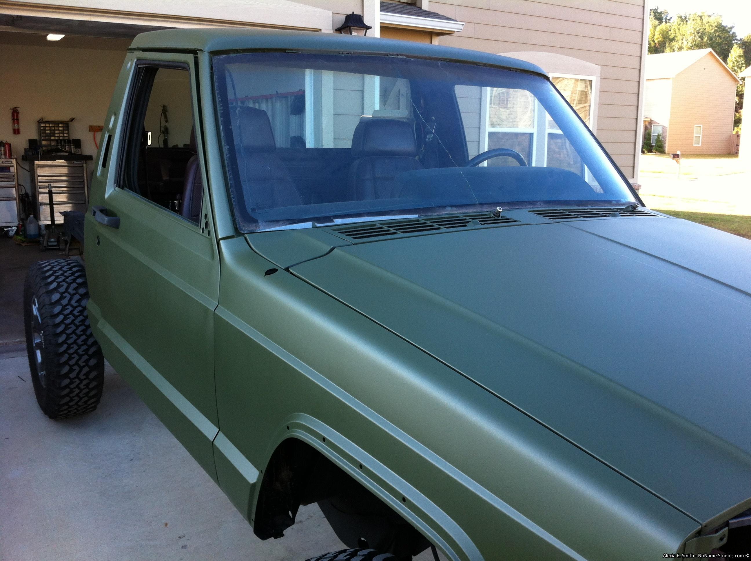 ebay jeep itm for nsh laredo sale classics streetside comanche